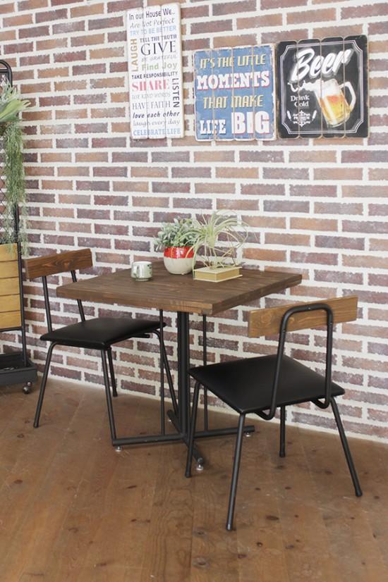ケルトカフェテーブルset3